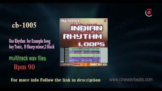punjabi bhangra dhol rhythm multitrack