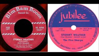 Pawn Stars:  The Five Sharps rarest record of all time