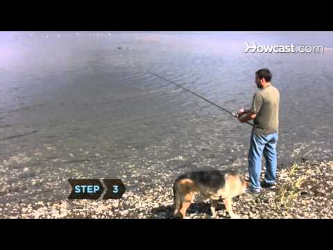 How To Reel A Fishing Rod