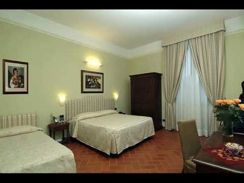 Hotel Caravaggio *** Florence Tuscany Italy