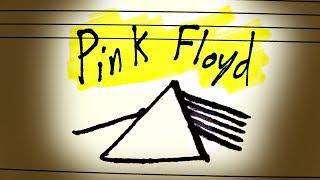 Understanding Pink Floyd's