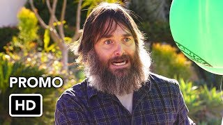 The Last Man on Earth 4x13 Promo