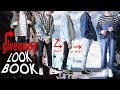 Denim On Denim Lookbook + GIVEAWAY!!