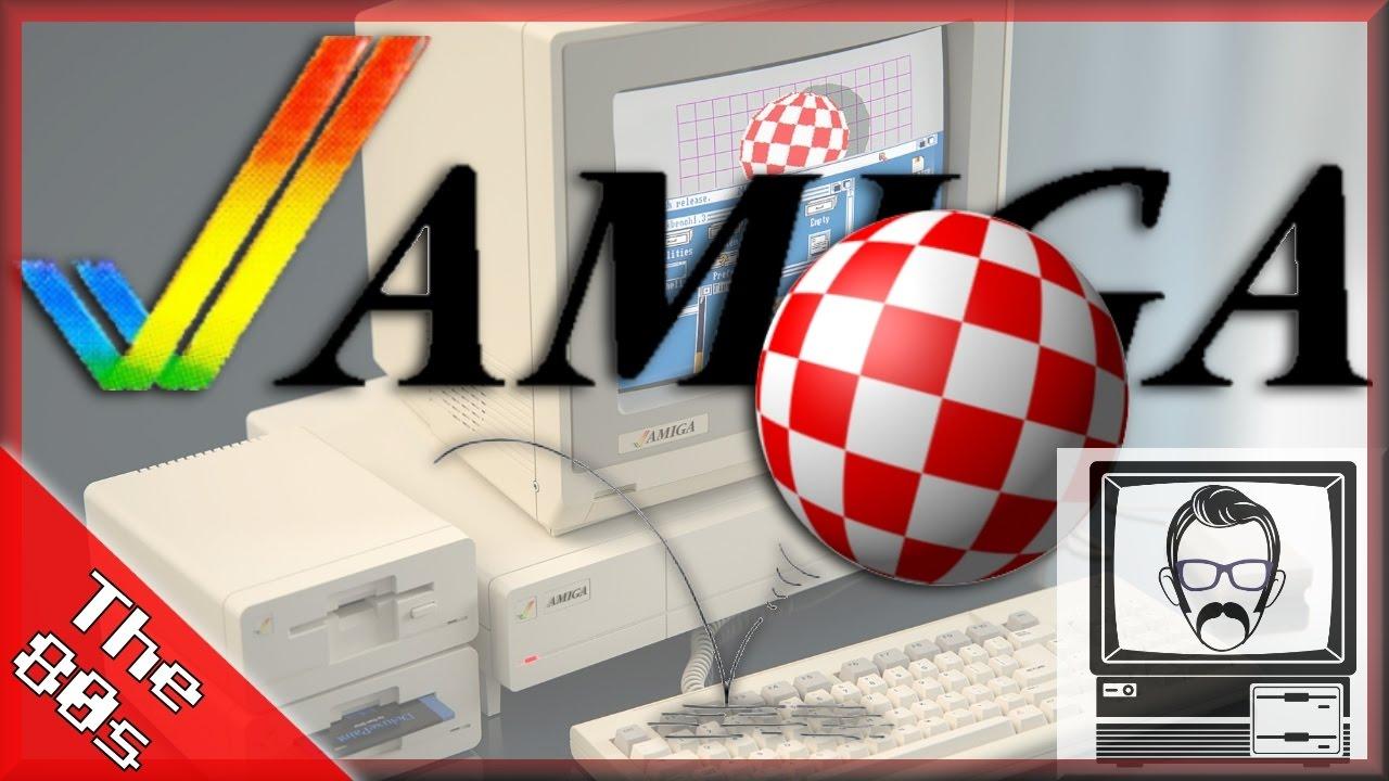 Download Amiga Story   Nostalgia Nerd