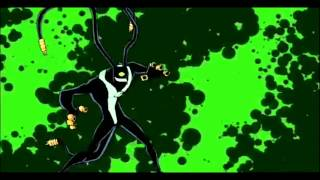 the welcom to ben 10 omniverse