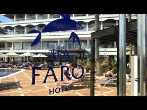 IFA Faro Gay Friendly Hotel, Maspalomas, Gran Canaria - Gay2Stay.eu