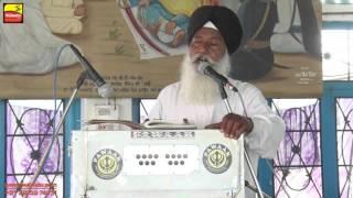 AKHARA (Jagraon) | ਅਖਾੜਾ (ਜਗਰਾਓਂ) || JOD MELA - 2016 || Full HD | Part 6th