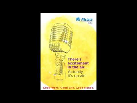 Allstate India Radio  Show 3