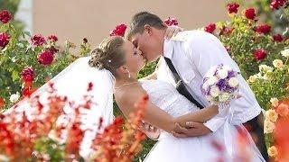 Свадебный день Татьяна и Николай от Павла Бажова