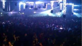 Stuntnacht 2012 met Les Mecs Eclectics