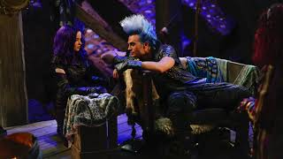 Gambar cover Dove Cameron & Cheyenne Jackson from Descendants 3 - Do What You Gotta Do (Male Version)