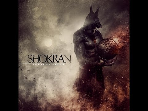 Shokran - Supreme Truth 2014 (INSTRUMENTAL)