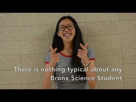 Anything But Typical  Bronx Science