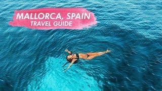 Mallorca, Spain: Best Beaches Vlog (2019)