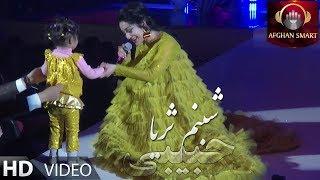 Shabnami Surayo - Habibi  OFFICIAL VIDEO