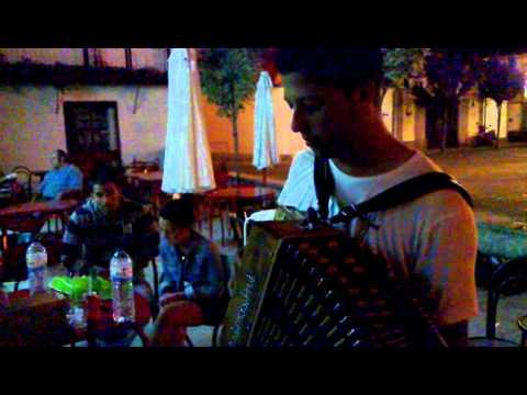 Musica de Dino Meira tocada pelo Filipe Oliveira e amigo
