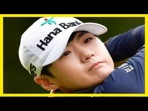 Breaking News | Lpga rookie becomes world no 1