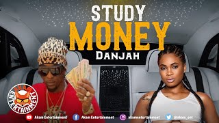 Danjah - Study Money [Audio Visualizer]