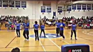 DDT(Decatur Dance Team)