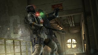 Splinter Cell Blacklist: Perfectionist Stealth Kills & Takedowns