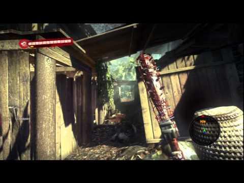 Dead Island-Butcher Zombie