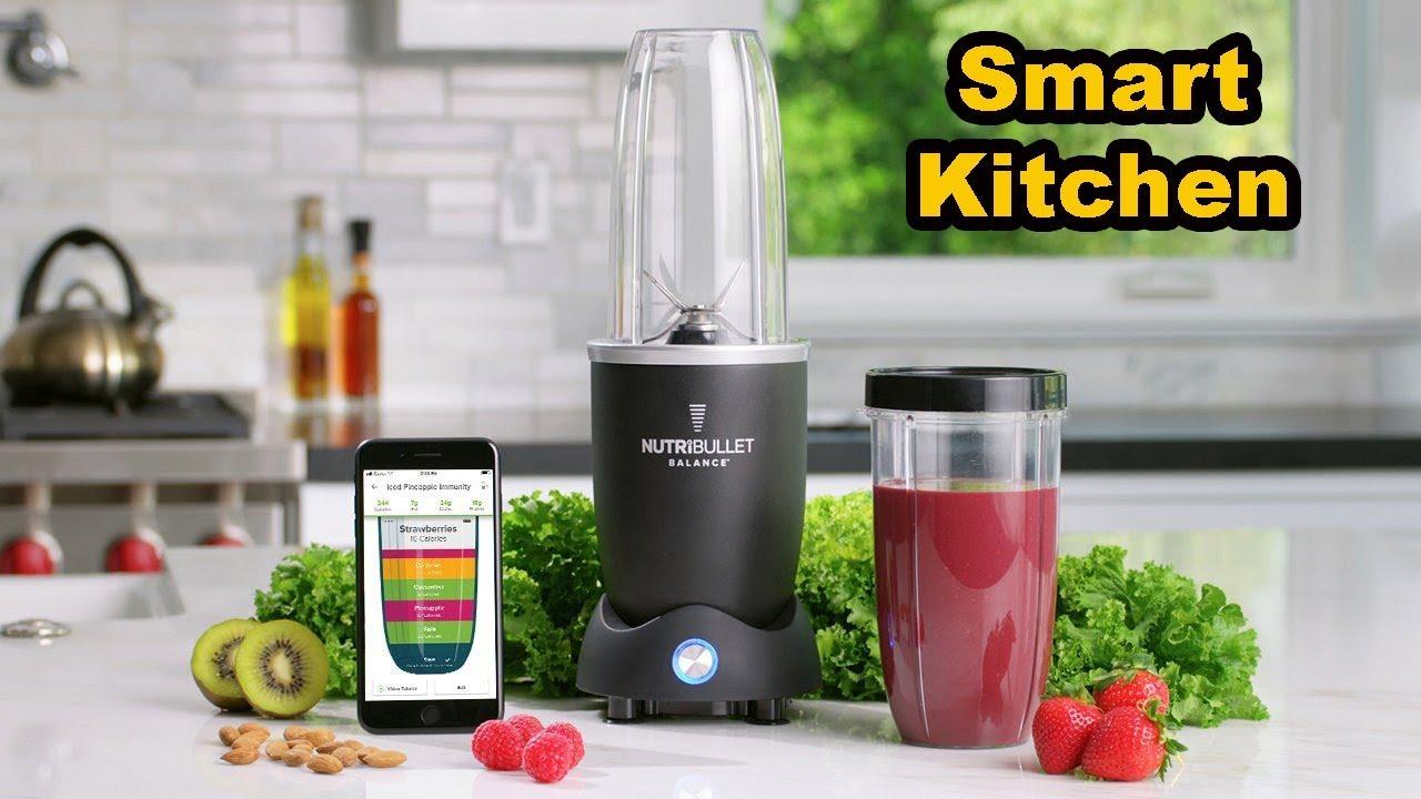 8 Best Smart Kitchen Gadgets & Appliances