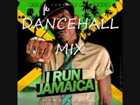 I RUN JAMAICA MIXTAPE FEB 2013 (((NEW))))