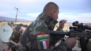 Syrie: ces Français partis combattre Daesh
