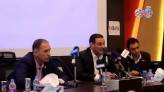 أخبار اليوم | عصام عبدالفتاح : عودة الحكم الخامس الى الساحة الرياضية من جديد