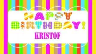 Kristof   Wishes & Mensajes