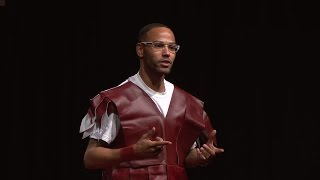 Hope from adversity | Shakespeare at San Quentin | TEDxSanQuentin