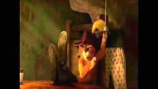 Кот в сапогах по Осетинский