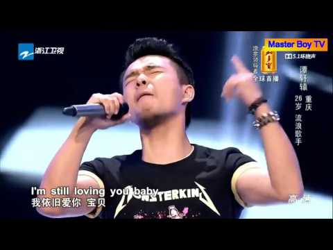 Best Contestants on The Voice /song ''Still loving you'' Scorpions