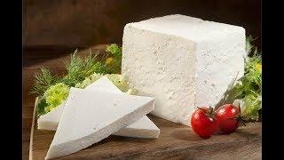Evde Mayasız Peynir Nasıl Yapılır ? Peynir Yapımı Püf Noktaları!!
