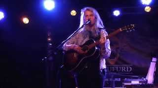 """You Come Down""- Marika Hackman @ The Craufurd Arms,Wolverton,Milton Keynes 30 Mar 2015."