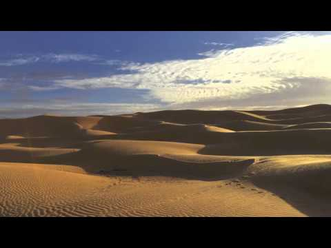 My Journey into the Sahara Desert in South Tunisia