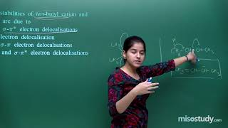 General Organic Chemistry jee main questions