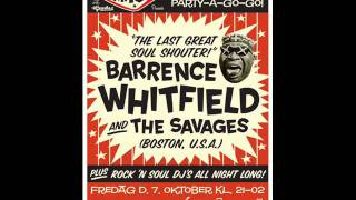 Barrence Whitfield and the Savages - Ramblin