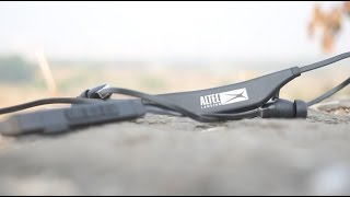 Best Budget Wireless Earphones - altec Lansing mzw100 4K