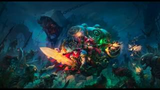 Battle Chasers Nightwar - Night's Curse