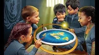 Srimad Bhagavatam Canto 5 - Confirming Flat Earth Enochian Cosmology