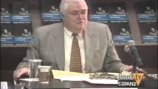 Beyond Columbine - American School System - John Taylor Gatto