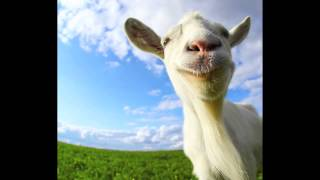 Repeat youtube video Goat Simulator 2014 Music/Song