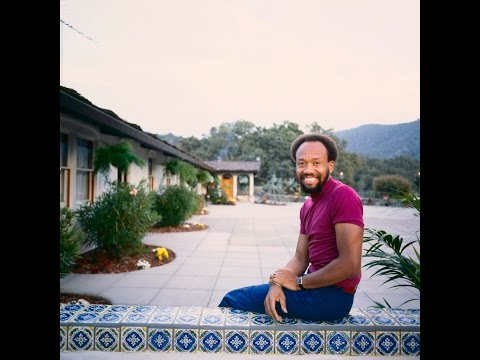 Remembering Earth Wind and Fire's Maurice White