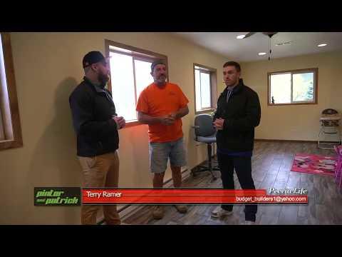 Pinter & Patrick: Doug Pinter and Patrick Thompson talk sports, health and more!