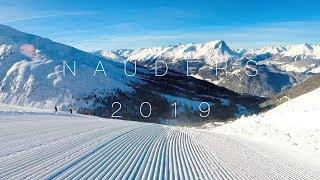 Ski Austria - Nauders, Austria 2019 | GoPro Hero 5, Sony A7s, Karma Grip | Skiing | 2.7K HD