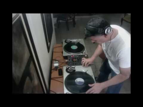 Dj Jesus Martinez   Techno 90's 1
