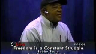 part 1--Bobby Seale: The Attica Uprising