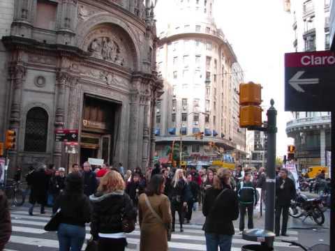 Argentina - Buenos Aires [fotos e vídeos] Retrospectiva