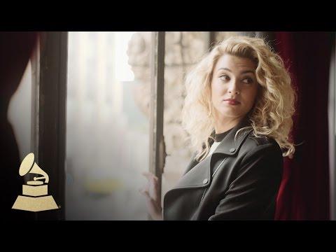 Tori Kelly | Nomination Interview | 58th GRAMMYs